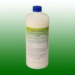 Laminat-Versiegelung (Matt) 1 Liter -