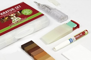 laminat reparieren - laminat reparaturset - laminatschneider test - laminatreparaturset test
